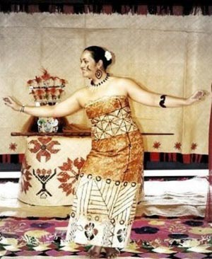 Filoi Vaila'au, Samoan dancer and tutor