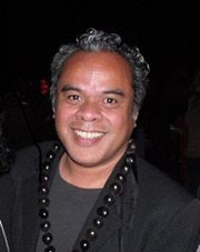 Iosefa Enari, Director, Pacific Dance New Zealand