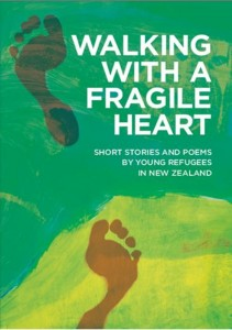 Cover of Walking With a Fragile Heart