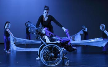 Jolt Dance will perform at the Body Festival