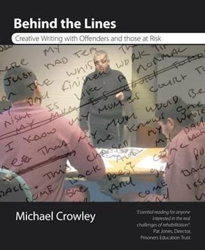 """Behind the Lines"" cover"